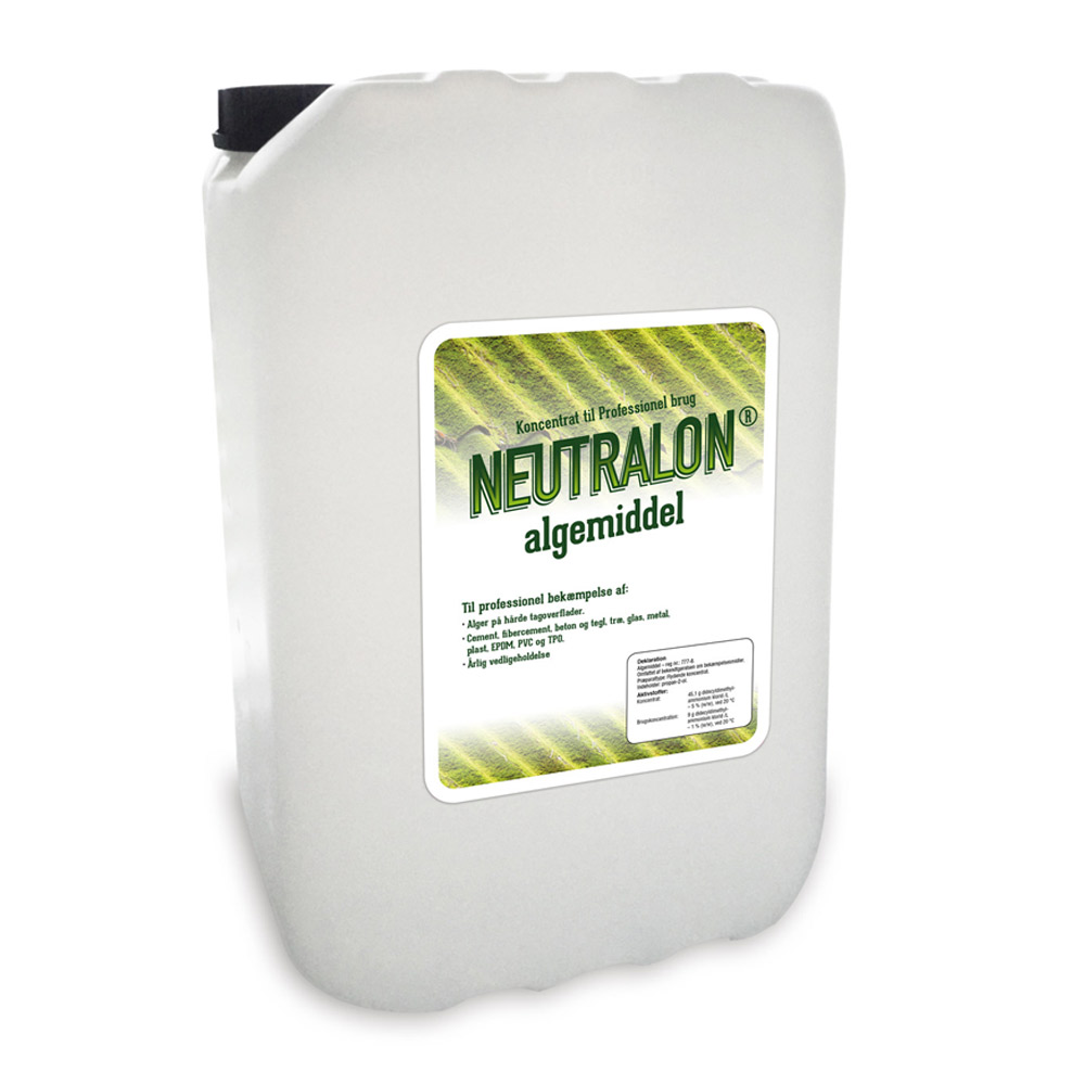 Neutralon 25L dunk
