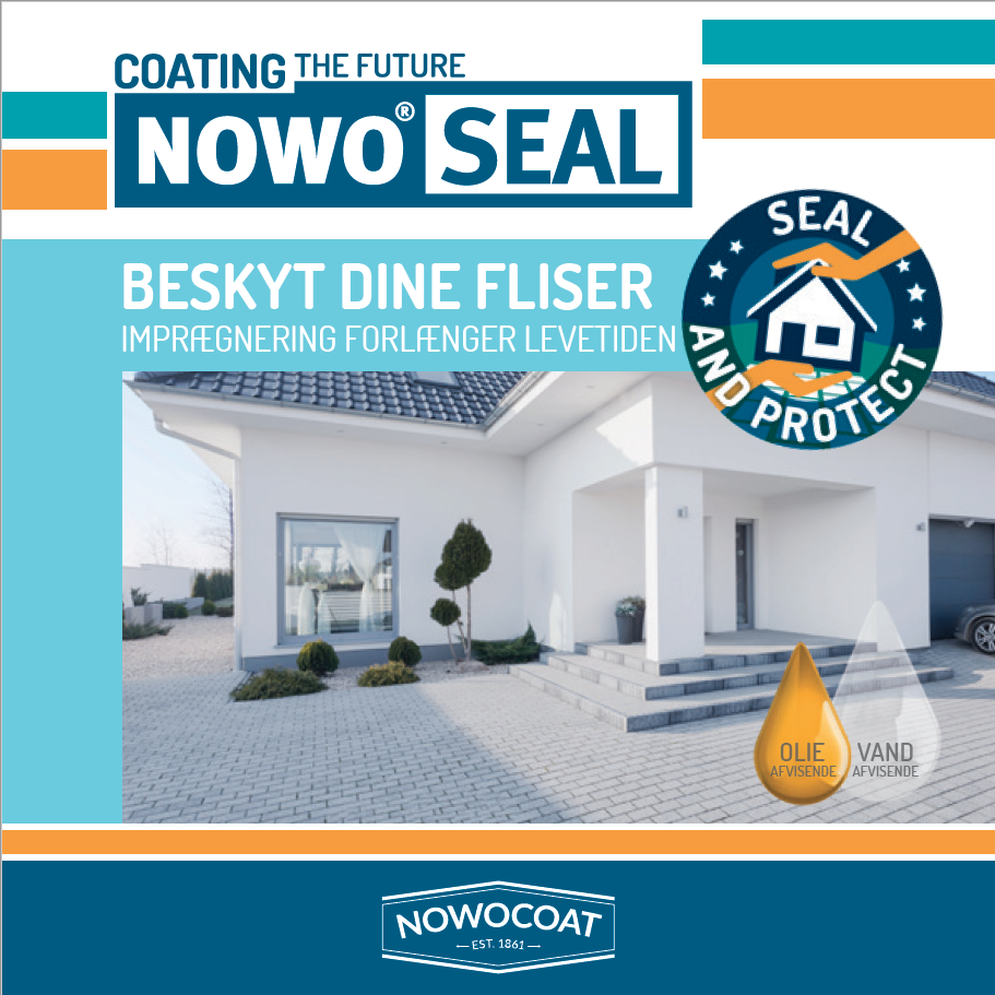 nowoseal